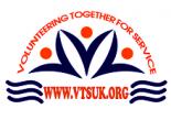 Volunteering Together For Service